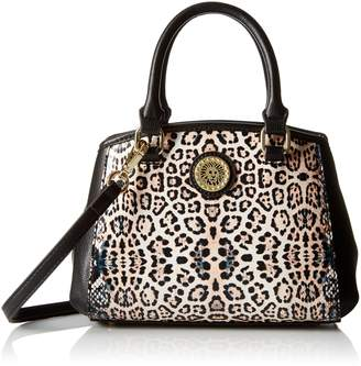 Anne Klein One to Watch Small Satchel