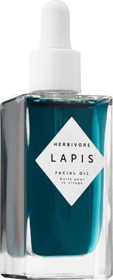 Lapis Herbivore Oil Balancing Facial Oil