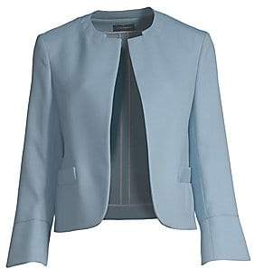 Piazza Sempione Women's Lifestyle Bell-Sleeve Jacket