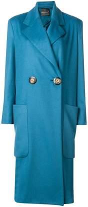 Cavallini Erika oversized coat