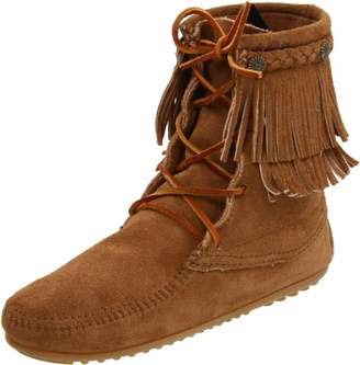 Minnetonka Women's Ankle Hi Tramper Boot
