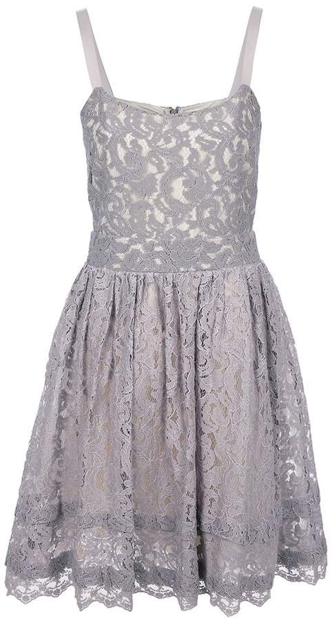 Alice By Temperley 'Surya' Dress
