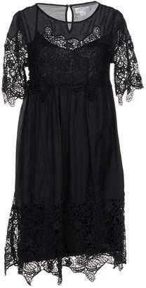 Velvet by Graham & Spencer Short dresses