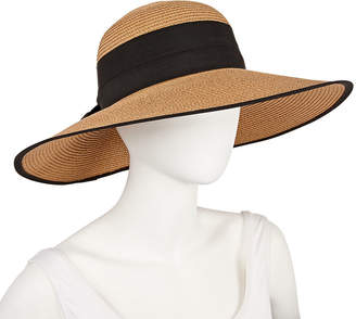 Scala Tie Floppy Hat