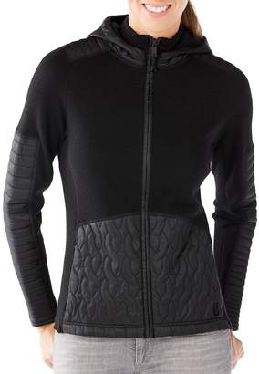 Smartwool Ski Ninja Hooded Full-Zip Sweater - Women's