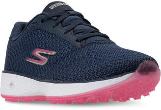 Skechers Women's Go Golf Eagle - Range Athletic Golf Sneakers from Finish Line