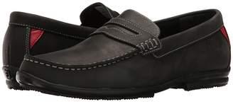 Foot Joy FootJoy Club Casuals Handswen Penny Loafer Men's Golf Shoes