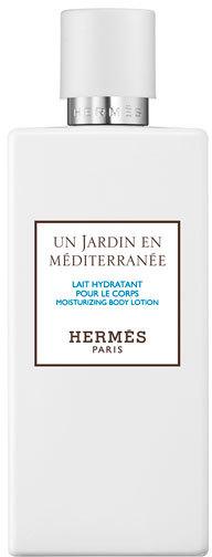 Hermès Un Jardin En Mé;diterranée Moisturizing Body Lotion, 6.7 oz.