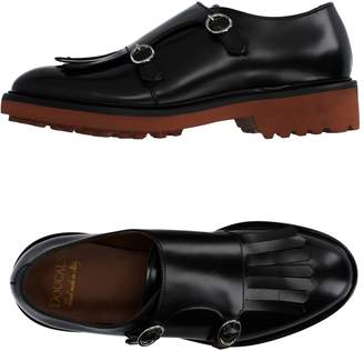 Doucal's Loafers - Item 11045745KP