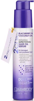 Giovanni 2chic Repairing Super Potion Hair Oil Serum 81ml