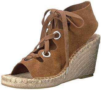 Ash Women's Patty Espadrille Wedge Sandal