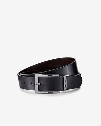 Express Swivel Prong Reversible Belt