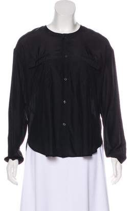 Hope Long Sleeve Lisa Blouse