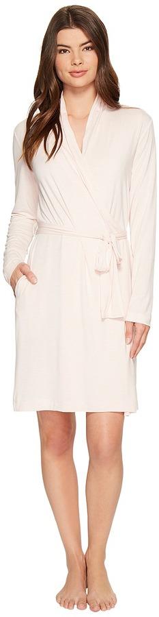 UGGUGG - Birgette Stripe Robe Women's Robe