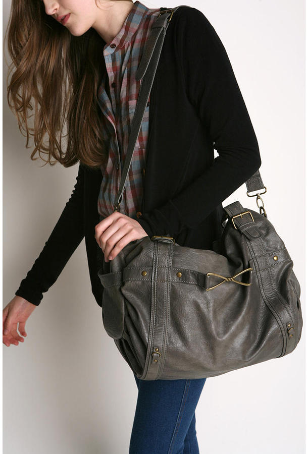 Twisted Hardware Doctor Bag