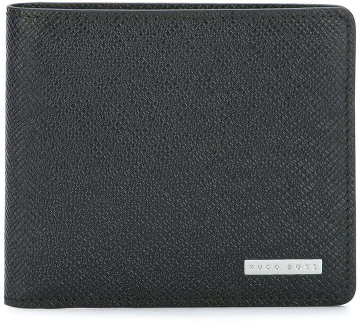 Hugo BossBoss Hugo Boss classic billfold wallet