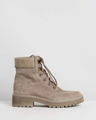 """Timberland Carnaby Cool 6"""" Boots"""