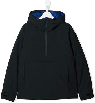 AI Riders On The Storm hooded jacket