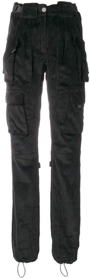 Ottolinger corduroy cargo pants