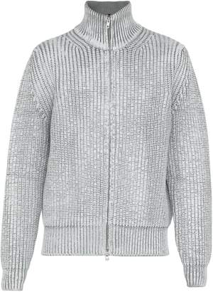 Maison Margiela Cotton Blend Cardigan