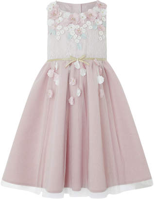 Monsoon Cherry Blossom Dress