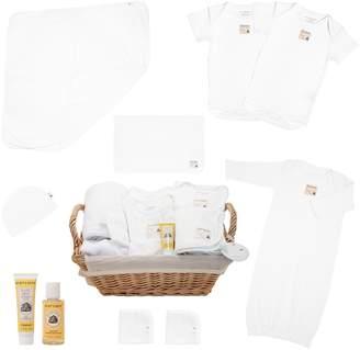 Burt's Bees Baby Baby 11-pc. Organic Cloud Gift Basket - Preemie