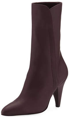 Laurence Dacade Satya Smooth Tall Booties