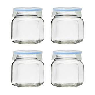 Christopher Kimball's Milk Street Airtight Storage Jars