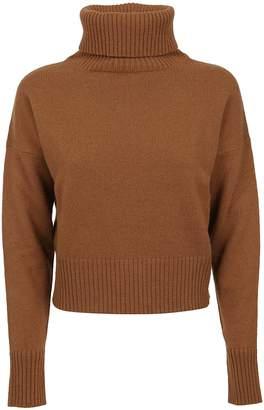 P.A.R.O.S.H. Sweater
