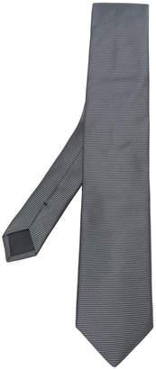 HUGO BOSS striped tie