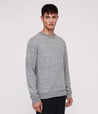 AllSaints Mind Crew Sweatshirt