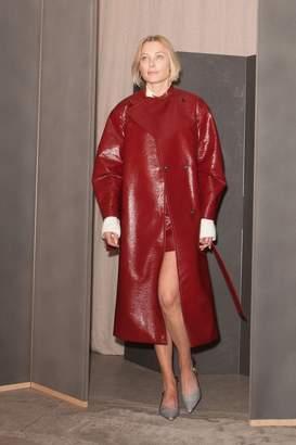 Dagmar Alicia Lacquer Coat