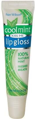 Fran Wilson Kiss Me Lip Gloss Cool Mint