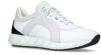 Salvatore Ferragamo City Mix Runner Sneakers
