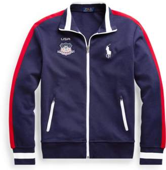 Ralph Lauren USA Track Jacket