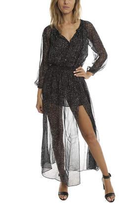 LoveShackFancy Smocked Dress