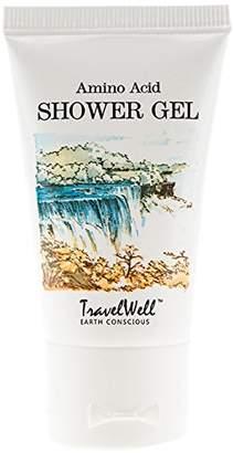 +Hotel by K-bros&Co TRAVELWELL Hotel Body Wash Travel Size in Bulk
