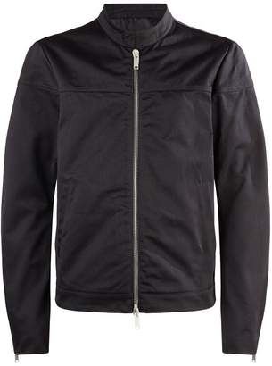 Unravel Cotton Bomber Jacket