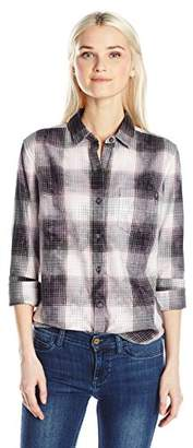 Obey Junior's Wooster Button-Down Shirt