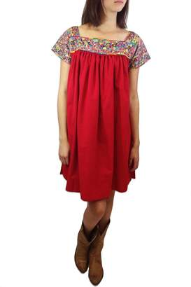 Nativa Rogelia Tunic Dress
