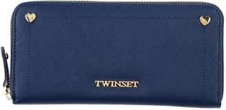 Twin-Set Wallets