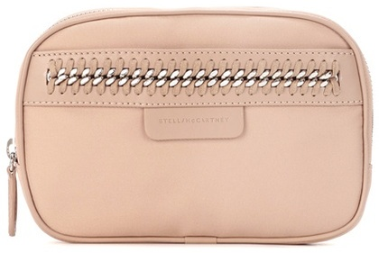 Stella McCartney Stella McCartney Falabella GO cosmetics case