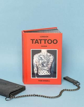 Books Tattoo Book