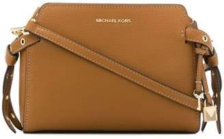 MICHAEL Michael Kors Bristol messenger bag