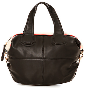 Street Level The Android Bag in Black