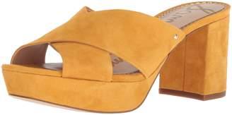 Sam Edelman Women's Jayne Heeled Sandal