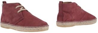 Espadrilles Ankle boots
