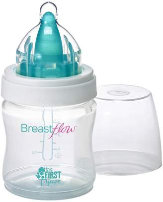 The First Years Breastflow Bottle, 5-Ounce