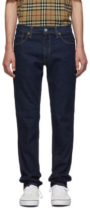 Levi's Levis Blue 511 Slim-Fit Jeans