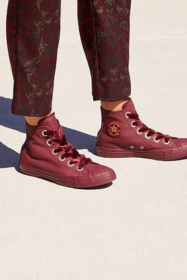 e3ba8242b884 at Free People · Converse Big Eyelets High-Top Chuck